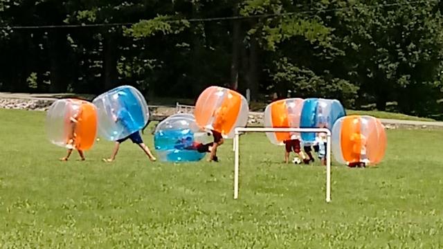 BubbleballsFun
