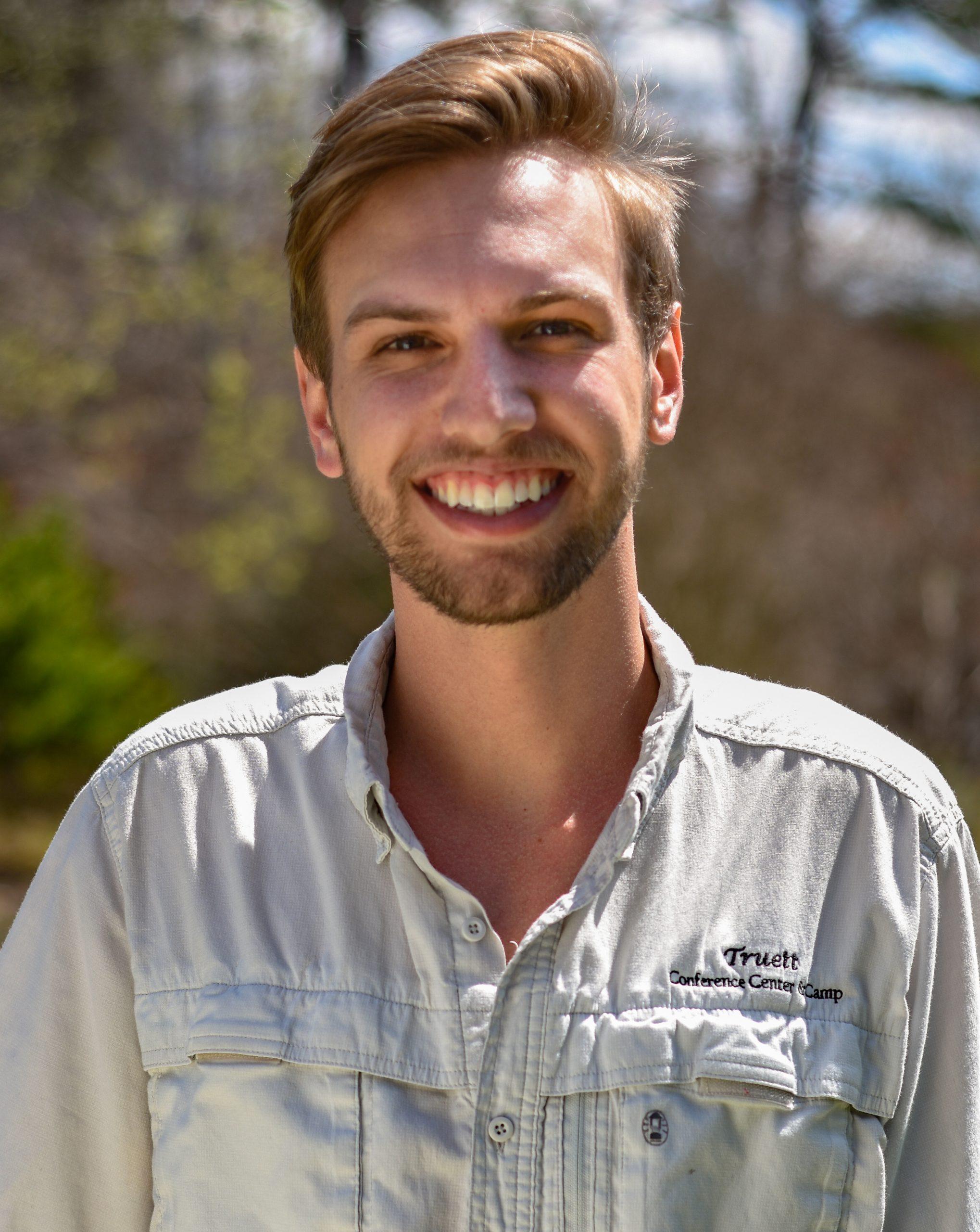 Caleb Adcock