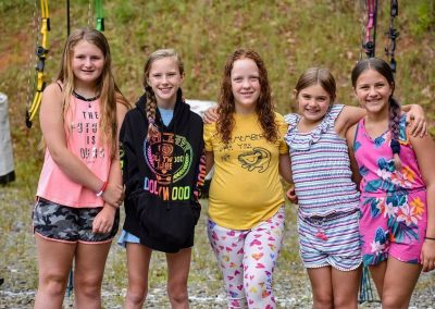 The Best Summer Camp in Western North Carolina