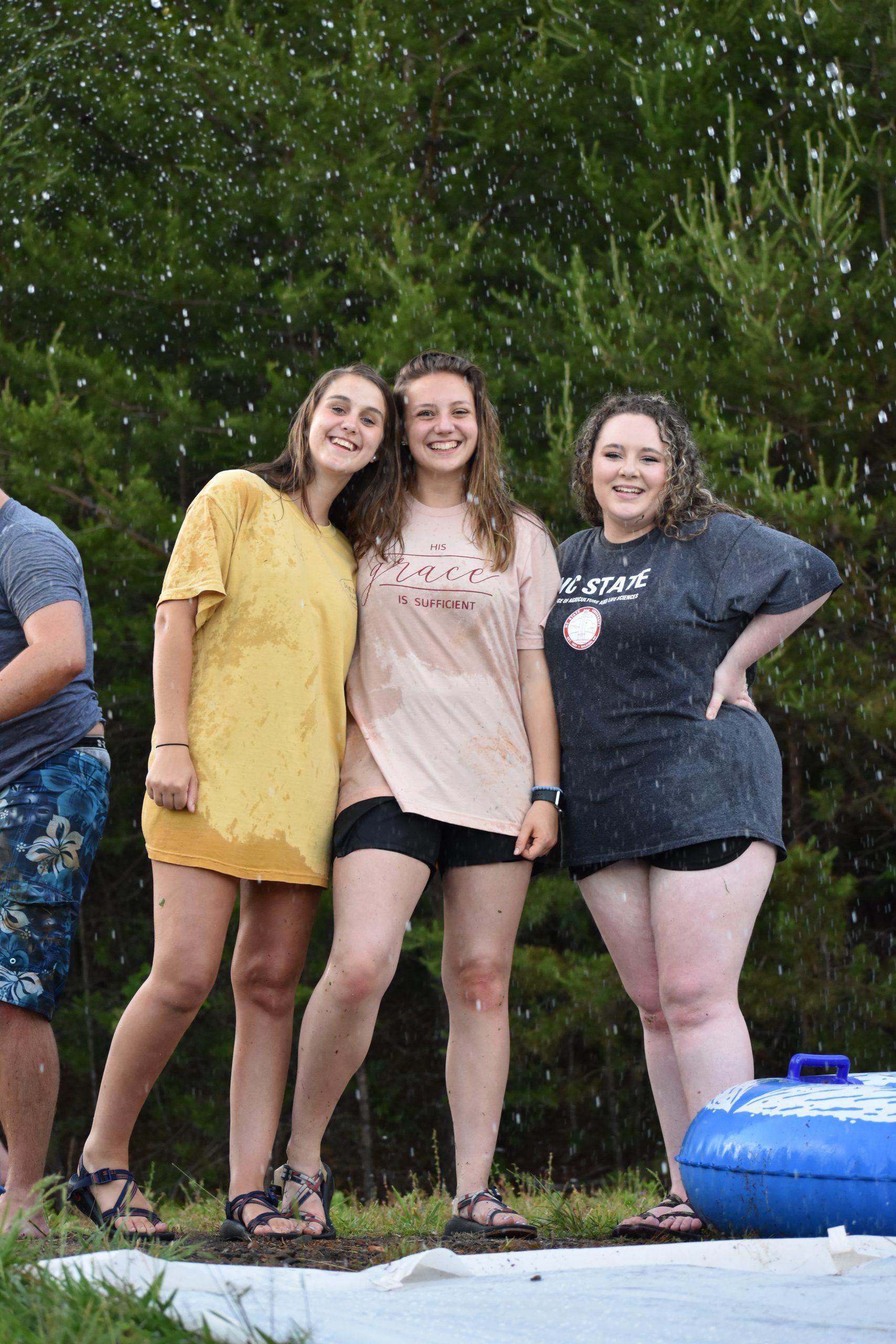 Christian Ministry Summer Job North Carolina