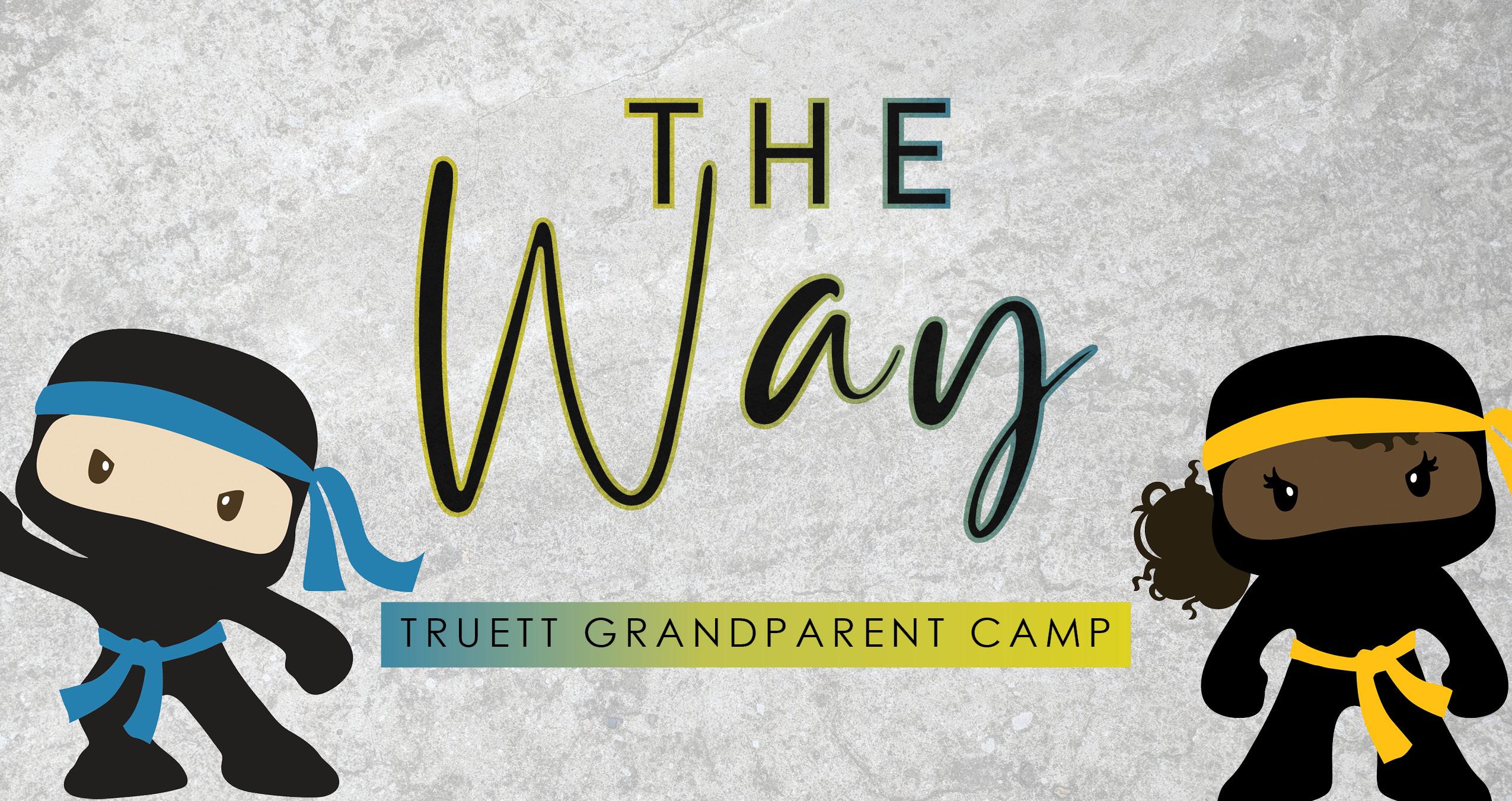 Grandparent Camp